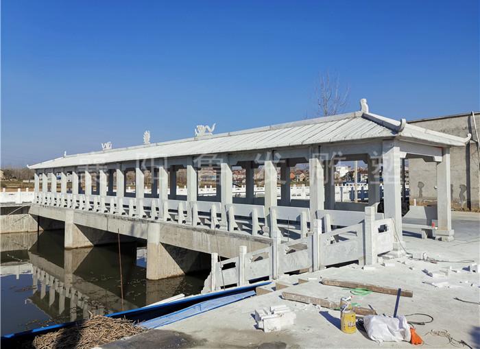 襄陽石雕牌坊廠講述石欄桿施工流程