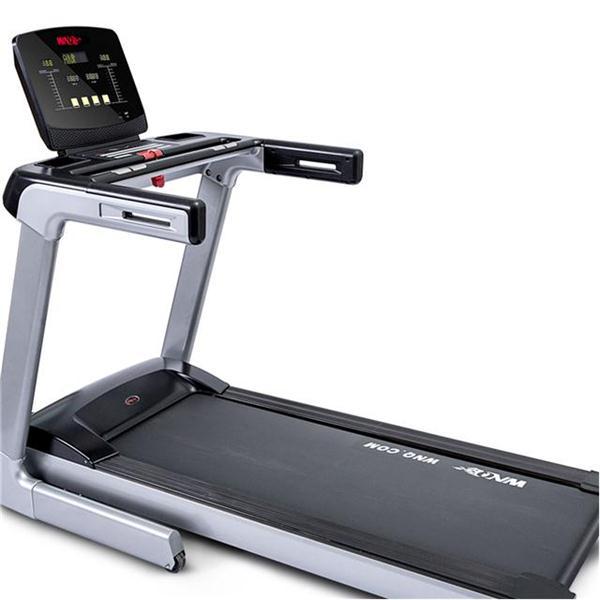 襄阳健身器材专卖分享如何安全使用跑步机