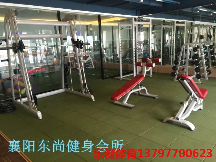 健身工程案例2