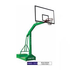 固定式籃球架在安裝時要怎樣進行呢?