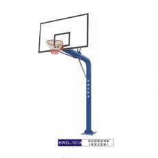 篮球架大致的可以分为三大类