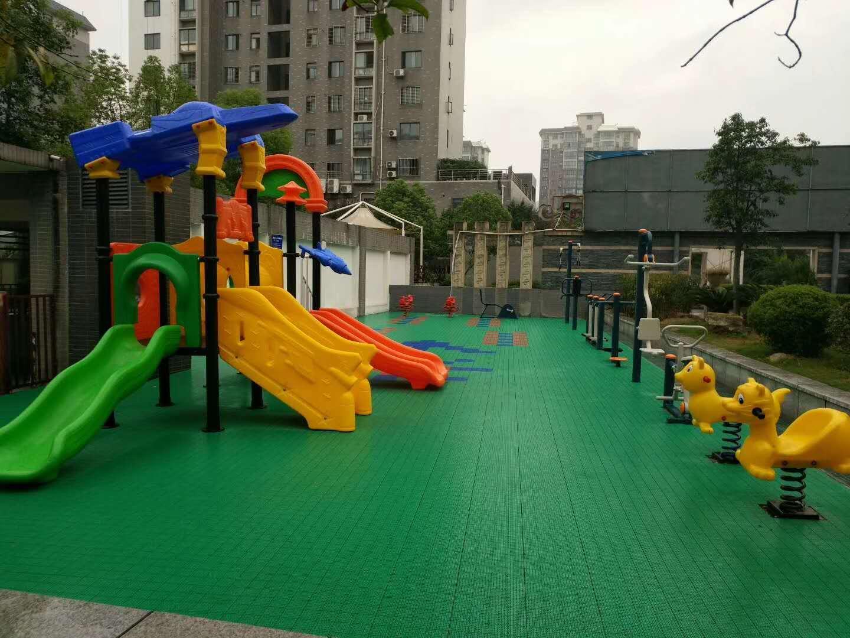 工程案例幼儿园