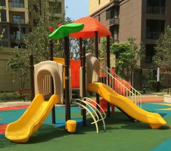 工程案例-幼儿园