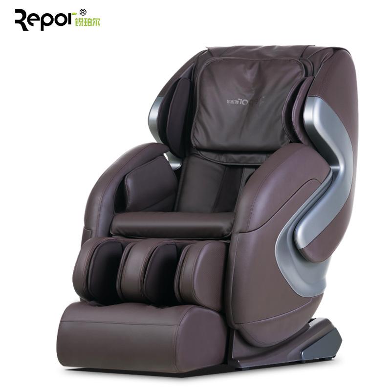 锐珀尔A7L豪华智能电动按摩椅家用全自动全身揉捏头等舱太空舱