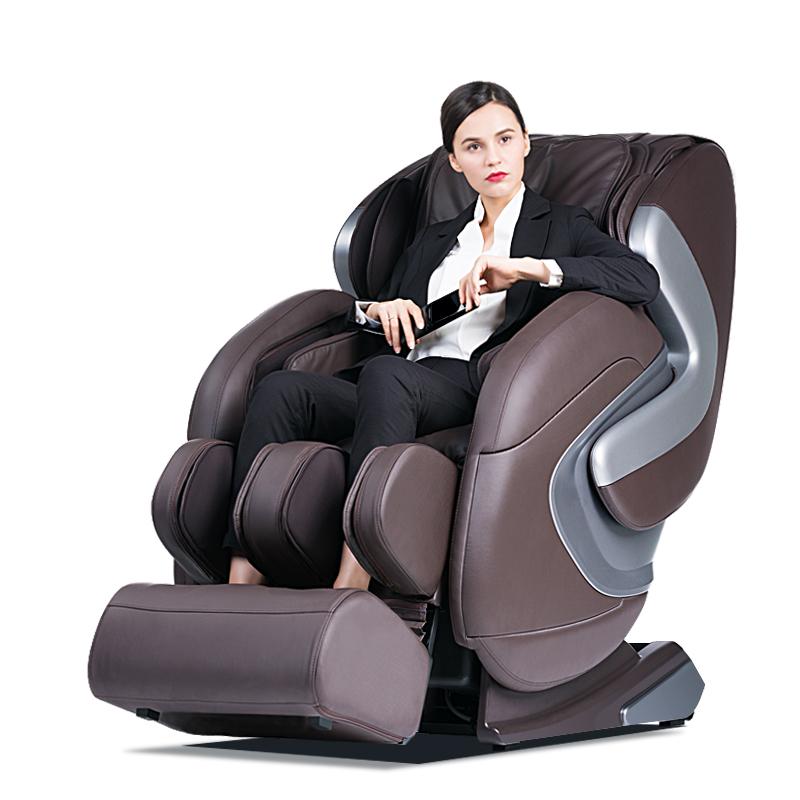投放共享智能按摩椅解除生活疲劳