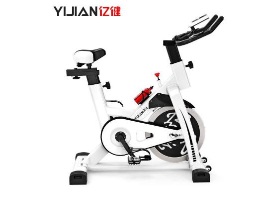 亿健s800动感单车超静音运动减肥健身车家用室内健身器材脚踏车
