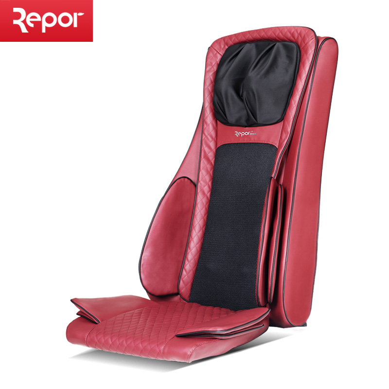 锐珀尔小S按摩座3D气囊按摩座椅垫升级版SR2000s