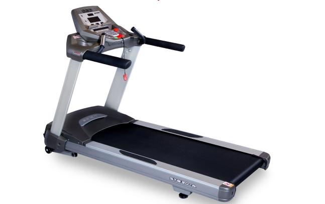 dyaco岱宇全进口商用电动跑步机电动健身房走步机ST830AP/ST830DP