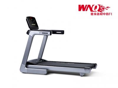 WNQ-6000A 跑步机家用 款超静音折叠 万年青多功能电动跑步机