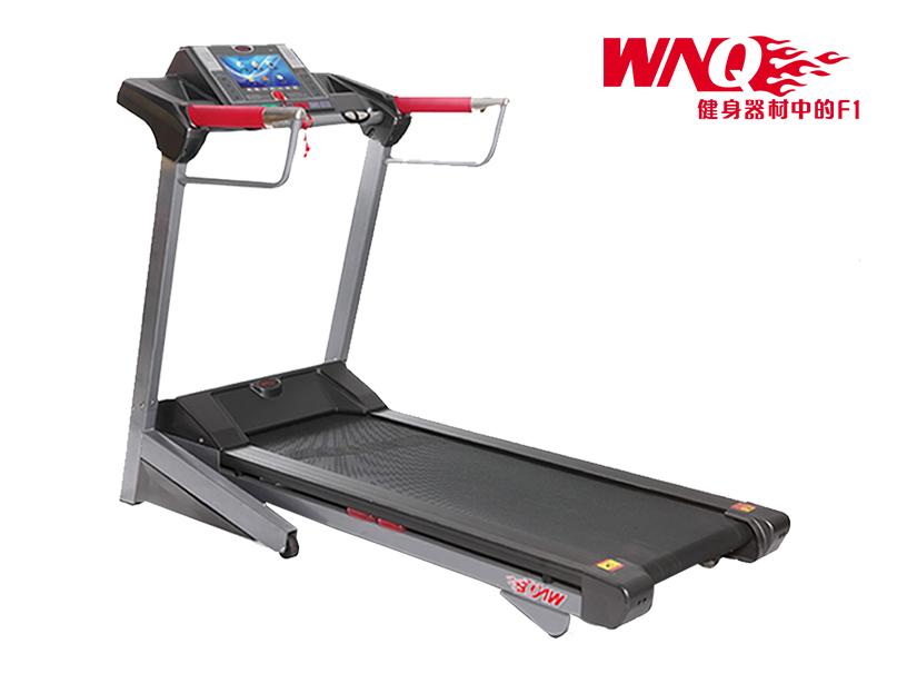 WNQ-5000L跑步机 家用款电动迷你静音折叠减肥健身器材