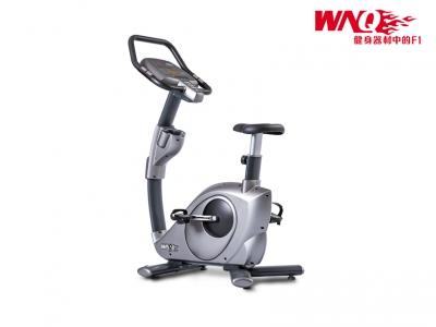 豪华商用立式健身车F1-8318LB