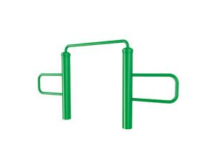 户外体育设施压腿器