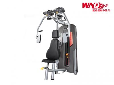 F1-5001 豪华商用踢腿训练器