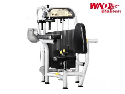 F1-5012 豪華商用三頭肌訓練器
