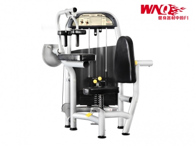 F1-5012 豪华商用三头肌训练器
