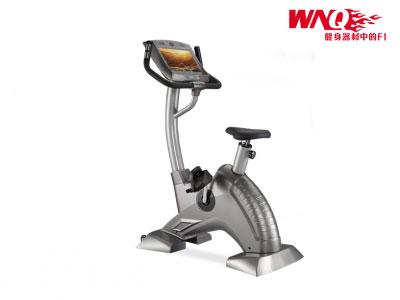 商用立式健身车F1-8318LC-TV3