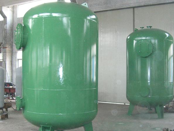 机械过滤水处理设备