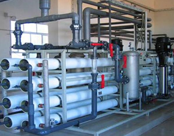 水处理设备机械过滤器选型及注意事项