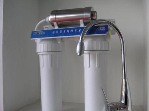 专业净水器厂家