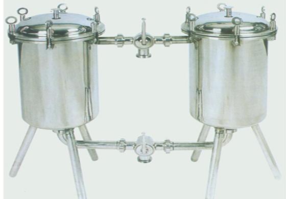 白酒过滤机设备