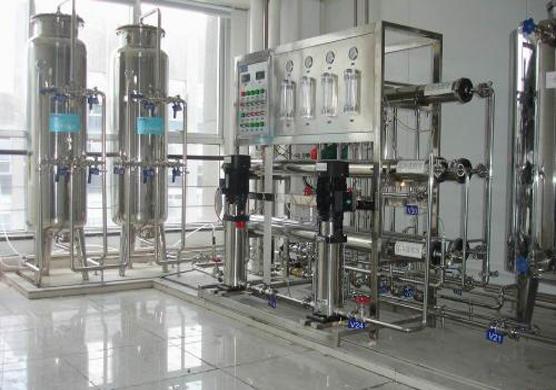 制药用反渗透设备厂家