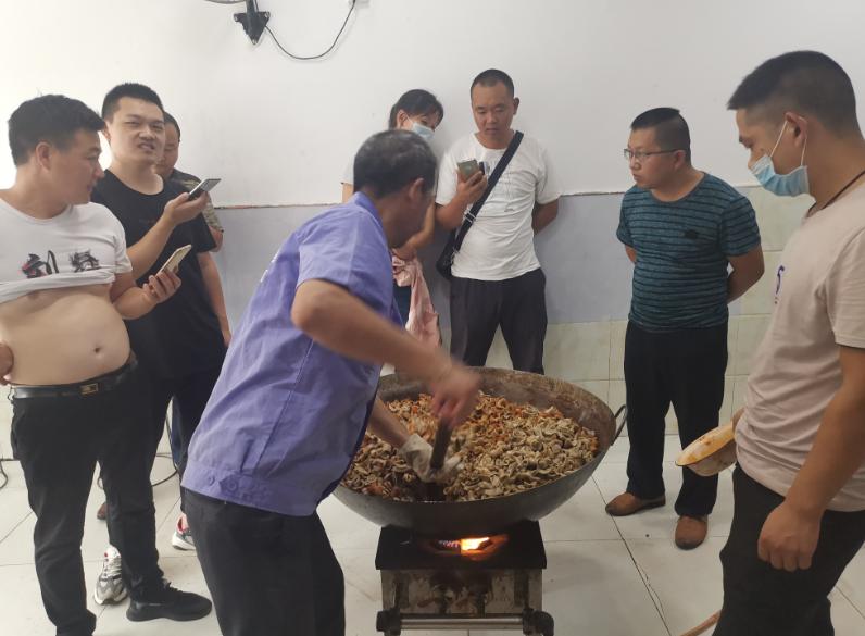 襄陽牛肉面培訓成功創業