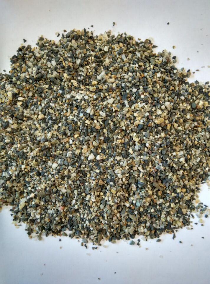 1-2mm砾石滤料