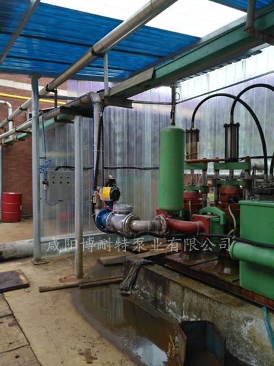 咸阳泥浆泵安装