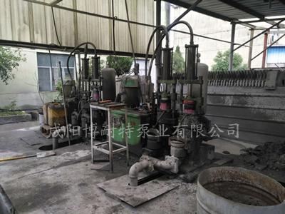 柱塞泥浆泵每天的维护保养
