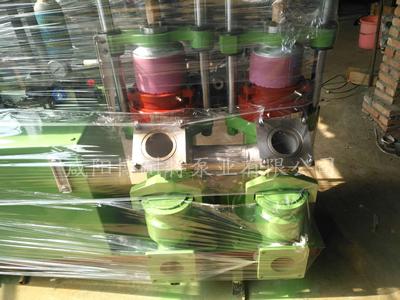 定制不锈钢泥浆泵准备装车发货