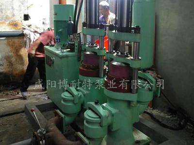 宁波客户陶瓷柱塞泵设备维修