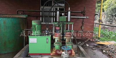 压滤机专用泥浆泵在初次安装使用时需要注意哪些事项?