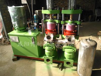 广东节能型陶瓷柱塞泵