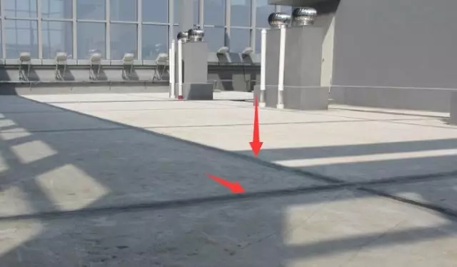 提高屋面防水的质量,您只需要这3步