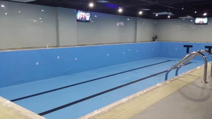 咸阳地下游泳池防水施工