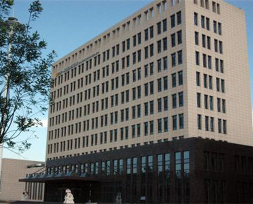 果业集团办公楼