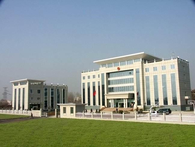 咸阳政府大楼防水施工