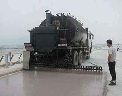 咸阳桥梁防水施工
