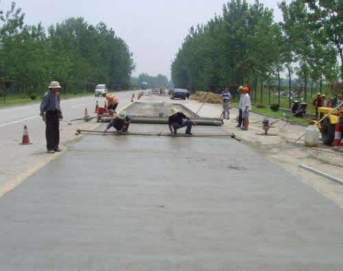 PVC防水卷材的施工铺贴方法及质量要求