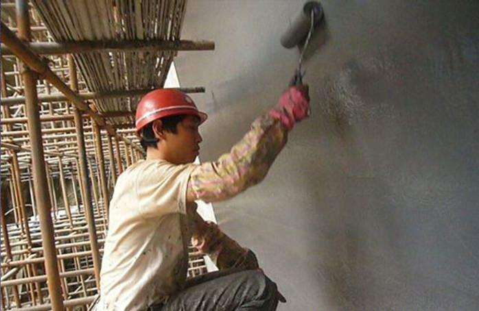 咸阳建筑防水工程