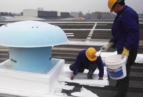 楼顶防水怎么做好呢?