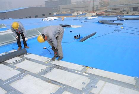 屋面防水施工有哪些需要注意的事项