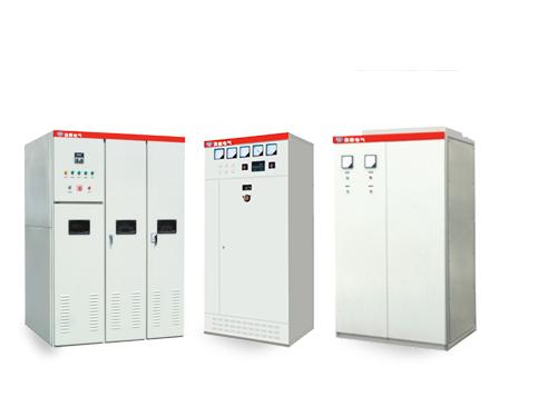 根據電動機的標稱功率電流負載性質選擇啟動器