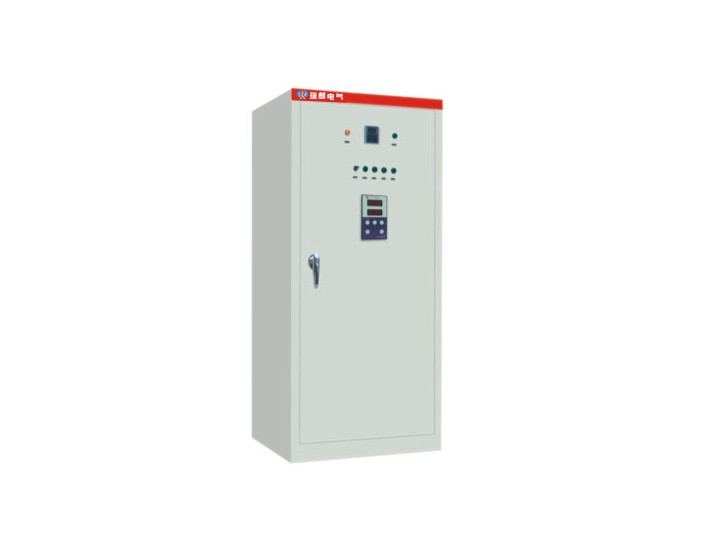 RGQ8系列電機軟起動器