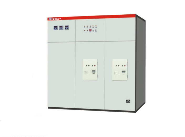 RQMV高壓固態軟啟動器