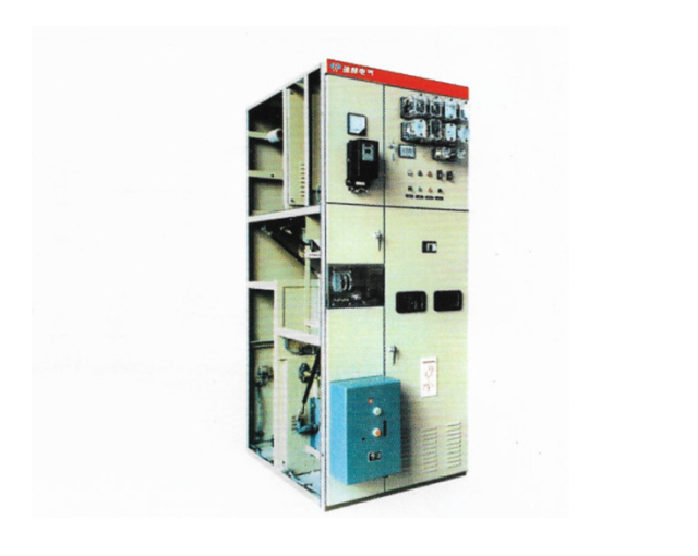 XGN2-12(Z)箱型固定式金属封闭开关柜