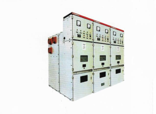 KYN28-12(GZS1)户内金属铠装中置移开式开关设备