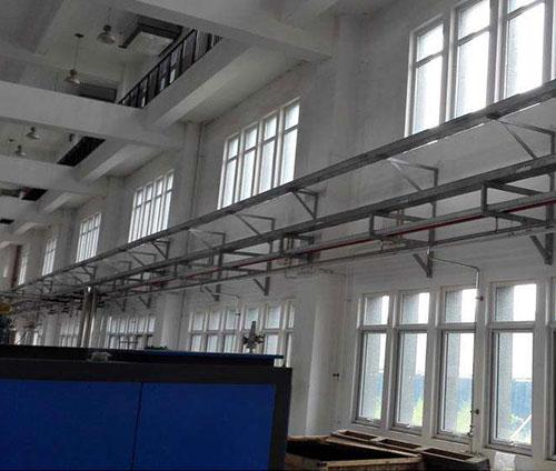电力桥架设计安装