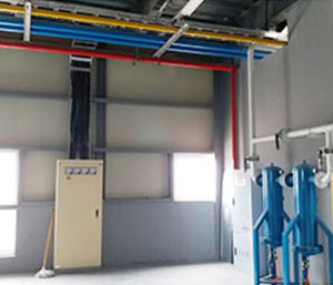 水电管道安装
