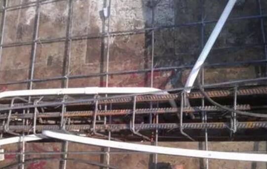水電安裝定位的標準方法